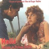 Hellé (Original Motion Picture Soundtrack) by Philippe Sarde