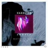 Static (Mathieu Koss Remix) by Cazzette