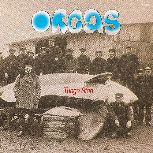 Tunge Sten by Orcas
