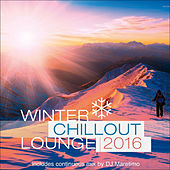 Winter Chillout Lounge 2016 by Various Artists