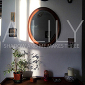 Shadow & Me Makes Three by A Lily