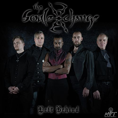 Left Behind by The Soul Exchange