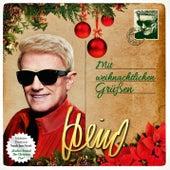 Mit weihnachtlichen Grüßen by Heino
