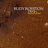 Rise of Orion by Rudy Royston