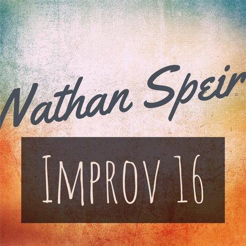 Improv 16 by Nathan Speir