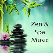 Zen & Spa Music von Best Relaxing SPA Music