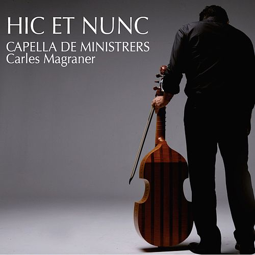 Hic et Nunc by Carles Magraner