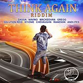 Think Again Riddim by Various Artists