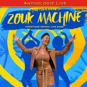 Anthologie Live by Zouk Machine
