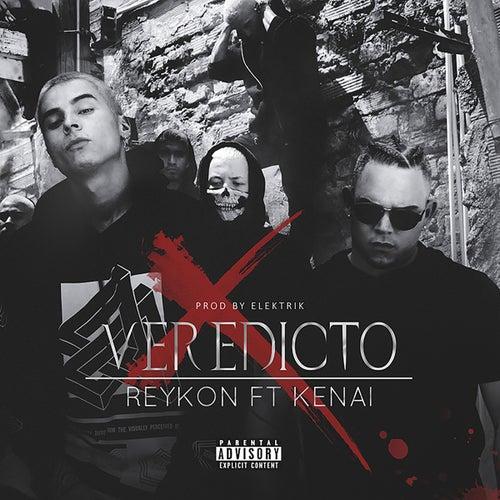 Veredicto (feat. Kenai) by Reykon