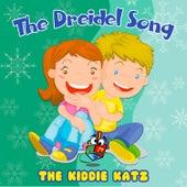 The Dreidel Song by The Kiddie Katz