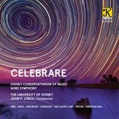 Celebrare by Sydney Conservatorium of Music Wind Symphony