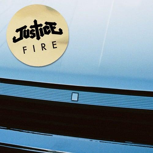 Fire (Radio Edit) von Justice