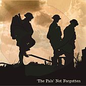 'The Pals' Not Forgotten by Consortium