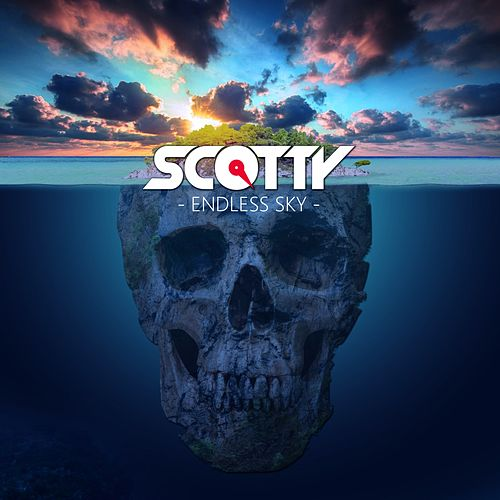 Endless Sky by Scotty