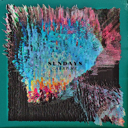 Carry Me by The Sundays