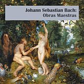 Johann Sebastian Bach: Obras Maestras by Various Artists