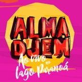 Ao Vivo no Lago Paranoá by Alma Djem
