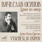 Arias from Operas by Vyacheslav Osipov