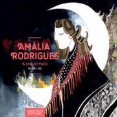 A Diva do Fado von Amalia Rodrigues