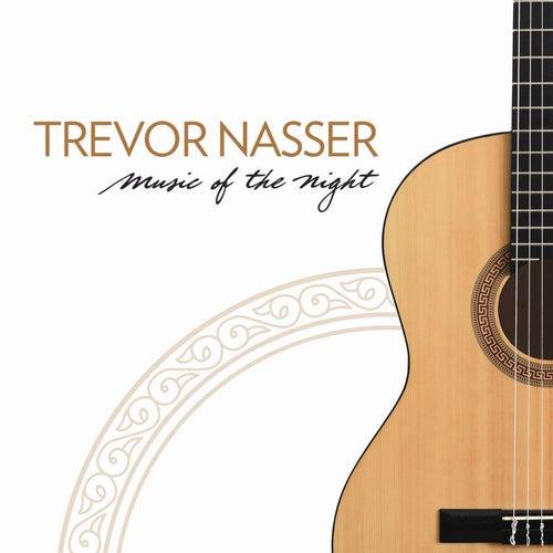 Music of the Night by Trevor Nasser