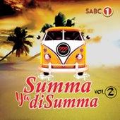 Summa Ya Di Summa, Vol. 2 by Various Artists