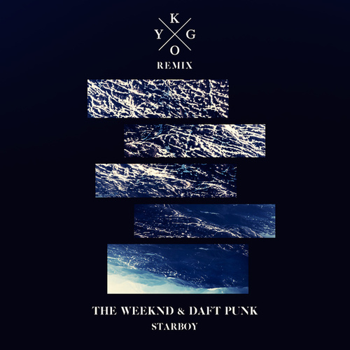 Starboy (Kygo Remix) by The Weeknd
