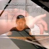 Ascendant 17 by Reeno Hashimoto