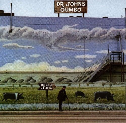Dr. John's Gumbo by Dr. John