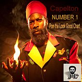 Number 1 Pon the Look Good Chart by Capleton