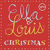 Ella & Louis Christmas by Various Artists