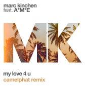 My Love 4 U (CamelPhat Remix) by MK
