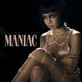 Maniac by Jhené Aiko