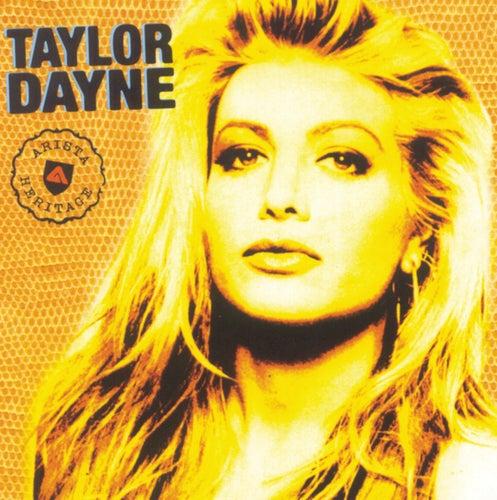 Master Hits by Taylor Dayne