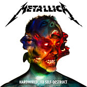 Hardwired…To Self-Destruct (Deluxe) von Metallica