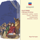 Glad Tidings! A Baroque Christmas von Roger Norrington