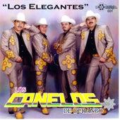 Los Elegantes by Los Canelos De Durango