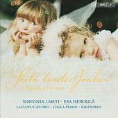 CHRISTMAS (Finnish) - MADETOJA, L. / WARTIOVAARA-KALLIONIEMI, L. / SIBELIUS, J. / KUUSISTO, J. / AHMAS, H. (Heikkila) by Various Artists