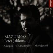 Mazurkas by Peter Jablonski