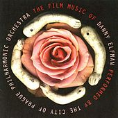 The Film Music Of Danny Elfman by City of Prague Philharmonic