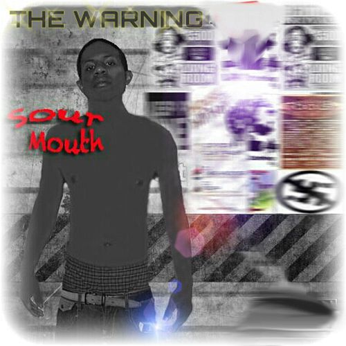 The Warning by Sourmouth