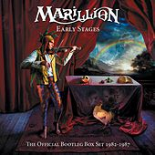 Early Stages: Official Bootleg Box Set 1982-1987 by Marillion