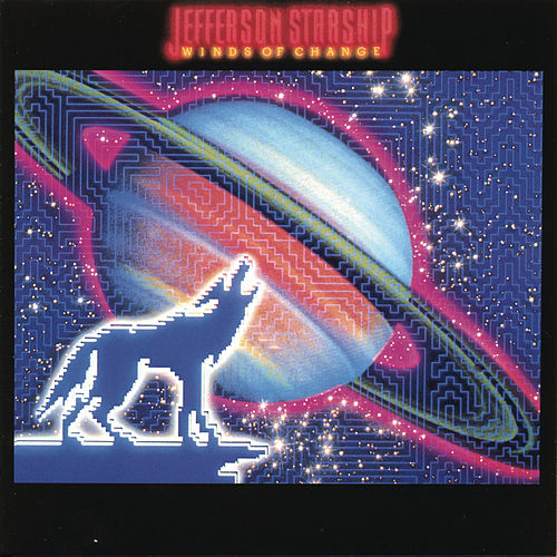 Winds Of Change by Jefferson Starship