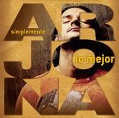 Simplemente Lo Mejor by Ricardo Arjona