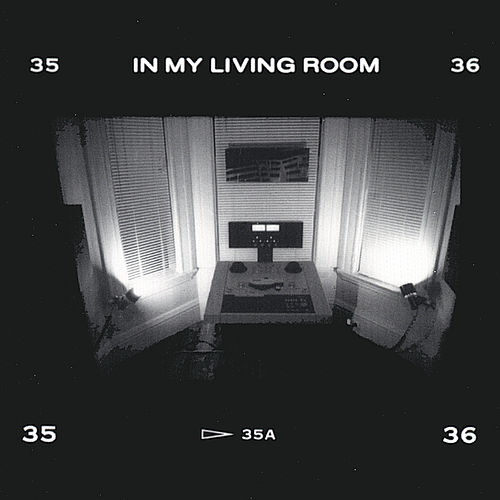 In My Living Room by Various Artists