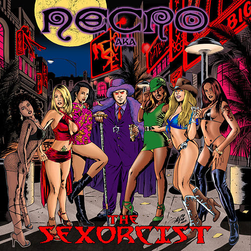 The Sexorcist by Necro