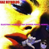 Electric Kama Sutra (Hyper Force Radio Edit) by Gaz Reynolds