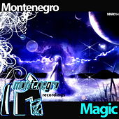 Magic by Monte Negro