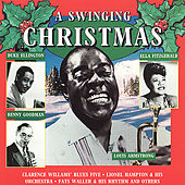 A Swinging Christmas by Various Artists