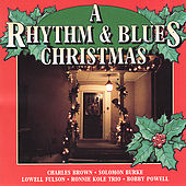 A Rhythm & Blues Christmas by Various Artists